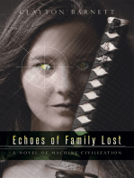 Echoes of Family Lost