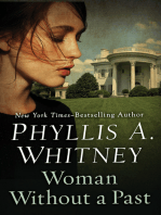 Woman Without a Past