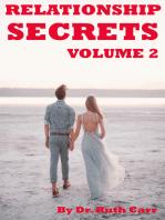 Relationship Secrets Volume 2