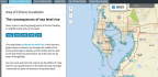 New Interactive Map Highlights Effects of Sea Level Rise, Shows Areas of Chronic Flooding by Community