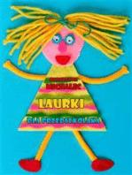 Laurki dla przedszkolaka