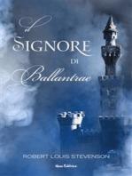 Il signore di Ballantrae. I grandi classici del romanzo gotico