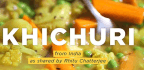 'Khichuri'