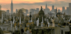 How to Write a Poem About a Cemetery