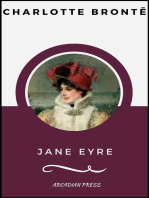 Jane Eyre (ArcadianPress Edition)