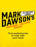 Writers' Yellow Pages