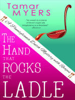 The Hand that Rocks the Ladle