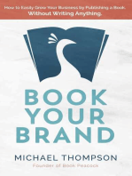Book Your Brand