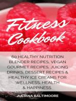 Fitness Cookbook