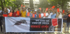 Dhaka Citizens Show Mayors Red Card for Failure to Control Mosquito-Born Diseases