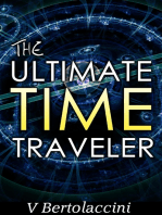 The Ultimate Time Traveler 2017