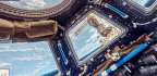 Go Take a Virtual Tour of the International Space Station Right Now