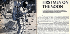Here's Our Original Coverage of Apollo 11