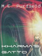 Blunt Force Kharma