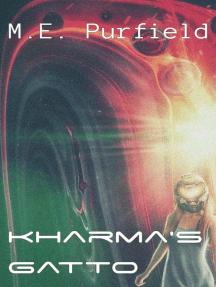 Blunt Force Kharma: Section 5: Blunt Force Kharma, #5