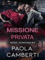 Missione privata