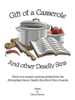 Gift of a Casserole and Other Deadly Sins