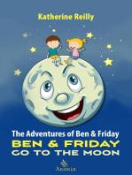 The Adventures of Ben & Friday