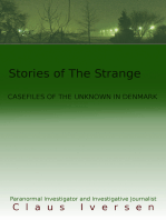 Stories of the Strange