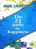 The 21 Paths to Happiness
