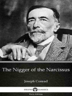 The Nigger of the Narcissus by Joseph Conrad (Illustrated)