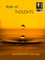 Rain of Thoughts