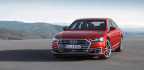 Audi A8 Can Take Over During Traffic Jams
