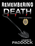 Remembering Death