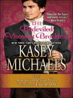 The Bedeviled Viscount Brockton