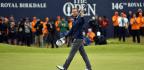 American Jordan Spieth Wins Golf's British Open