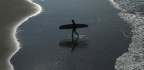 Is Surfing More Sport or Religion?