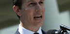 Jared Kushner Says 'I Did Not Collude' Ahead Of Senate Committee Appearance