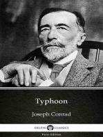 Typhoon by Joseph Conrad (Illustrated)