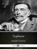 Typhoon by Joseph Conrad (Illustrated)