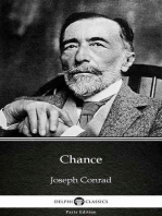 Chance by Joseph Conrad (Illustrated)