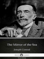 The Mirror of the Sea by Joseph Conrad (Illustrated)