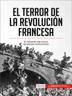 El Terror de la Revolución francesa