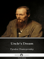 Uncle's Dream by Fyodor Dostoyevsky