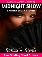 Midnight Show & Other Erotic Stories
