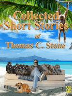 Collected Short Stories of Thomas C. Stone