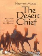The Desert Chief