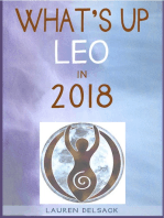 What's Up Leo in 2018