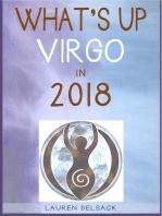 What's Up Virgo in 2018