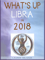 What's Up Libra in 2018
