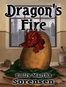 Dragon's Fire: Dragon Eggs, #4