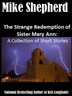 The Strange Redemption of Sister Mary Ann
