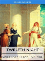 Twelfth Night (Dream Classics)