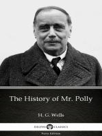 The History of Mr. Polly by H. G. Wells (Illustrated)