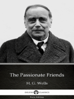The Passionate Friends by H. G. Wells (Illustrated)