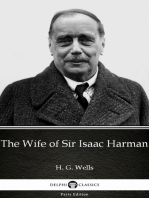The Wife of Sir Isaac Harman by H. G. Wells (Illustrated)
